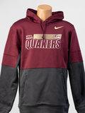 """Nike Therma Hood """"Quakers"""""""