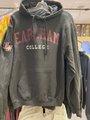 HOOD - Earlham Embroidered, S, Black