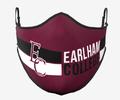 MASK - Earlham College, Maroon