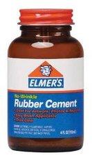 Elmer's Rubber Cement