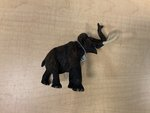 Mammal Figure - Wooly Mammoth