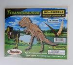 Dinosaur T-Rex 3D Puzzle