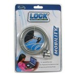 Lock: Laptop Cable