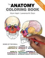 ANATOMY COLORING BOOK (EXPIRES IN 180 DAYS)