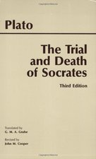 THE TRIAL AND DEATH OF SOCRATES (LIFETIME)