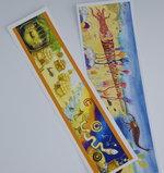Ordovician Bookmarks
