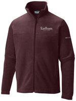 Columbia Youth Flanker, Maroon