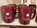 MUG - Alumni, Engraved