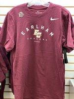 Nike Earlham Quakers Arch Tee
