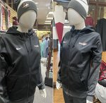 Nike Full Zip Therma Hood