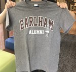 Earlham Alumni Short Sleeve Tee
