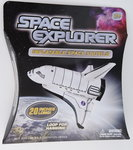 Space - Inflatable Space Shuttle