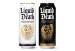 Liquid Death, Sparkling