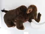 Large Plush - Mammoth