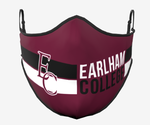 MASK - Earlham College, Maroon