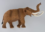 Mammal Figure - Mastodon