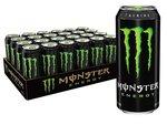 Monster Energy Original (Green)