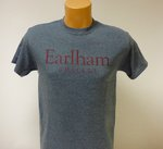 Earlham Logo TShirt, Adult