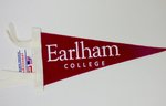 Pennant 4x9 Earlham College
