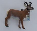 Mammal Figure - Pronghorn Buck