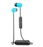 Skullcandy Jib Wireless In-Ear Earbuds with Mic Blue