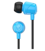 Skullcandy Jib Wireless In-Ear Earbuds with Mic Blue