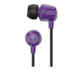 Skullcandy Jib Wireless In-Ear Earbuds with Mic Purple