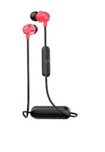 Skullcandy Jib Wireless In-Ear Earbuds with Mic Black/Red