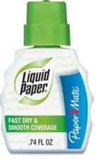 Papermate Liquid Paper