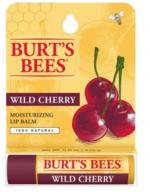 Burt's Bees: Lip Balm Wild Cherry