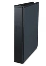 Universal 1.5inch Binder, Black