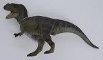 Dinosaur Figure - T-Rex (Small)