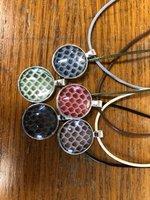 Handmade Snakeskin Jewelry