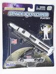 Space Explorer Lunar Conquest Playset