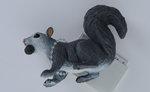 Mammal Figure - Squirrel