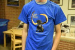 Mastodon T-Shirt, Youth