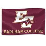 Earlham College Inner Light Flag