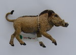 Mammal Figure - Warthog