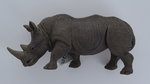 Mammal Figure - White Rhino