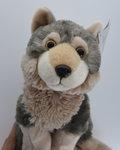 Large Plush - Wolf