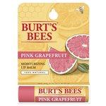 Burt's Bees: Lip Balm Pink Grapefruit